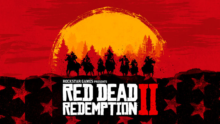 Josh Homme's New Song Cruel, Cruel World from Red Dead Redemption 2 Soundtrack