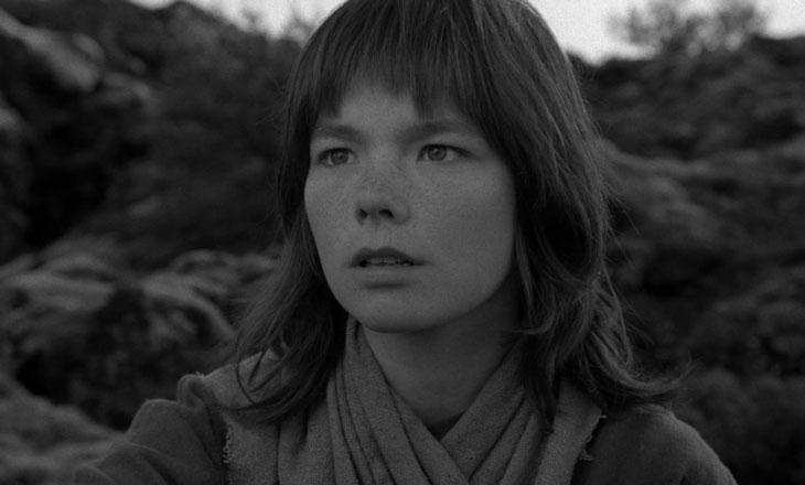 Björk 1990 Yapımı The Juniper Tree Filmi 4K Yeniden Geliyor