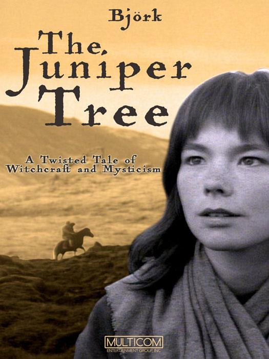 The Juniper Tree Movie Poster