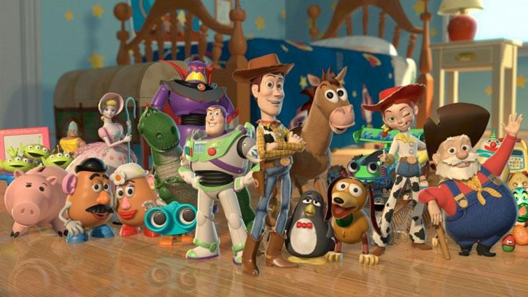 Toy Story 4 21 Haziran 2019 Vizyonda