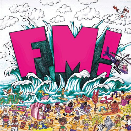 Vince Staples Release New Album FM! Out Now