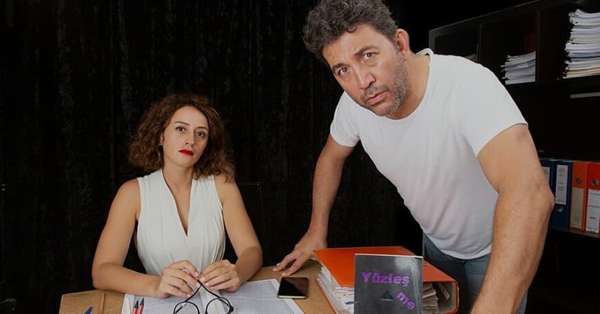 Yüzleşme Tiyatro Emre Kınay