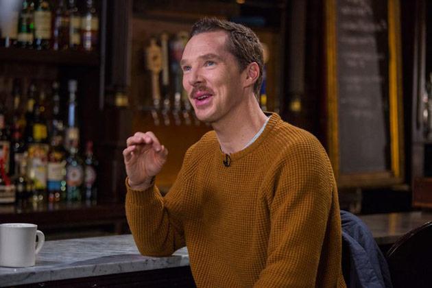 Benedict Cumberbatch'li Brexit 19 Ocak 2019'da Sinemalarda [Fragman]