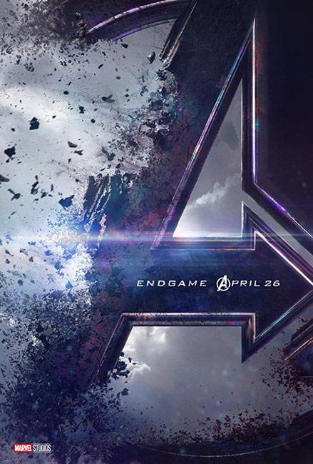 marvel avengers endgame yenilmezler poster, fragman, sinemalar izle