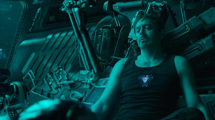 Avengers Endgame 1 Günde 289 Milyon İzlenerek Rekor Kırdı [Video]