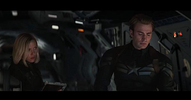 avengers endgame fragman video rekor kırdı izle