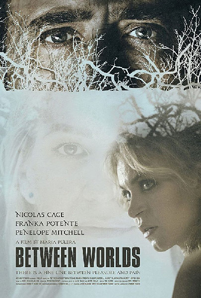 between worlds nicolas cage film fragman poster izle