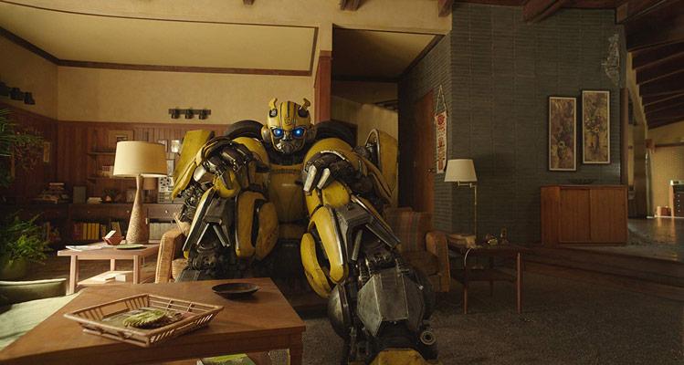 bumblebee sinemalar izle, vizyon, konusu, fragman, ne zaman