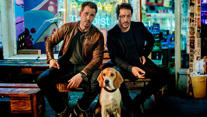 Dogs of Berlin 2. Sezon Ne Zaman Yayınlanacak? İlk Sezon Detayları
