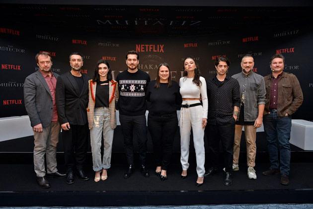 Hakan: Muhafız (The Protector) Netflix Dizisi 2. Sezon Ne Zaman Başlayacak?