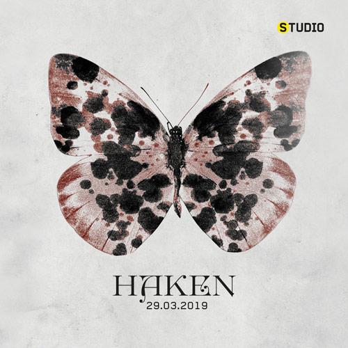 Haken 29 Mart'ta Zorlu Studio'da