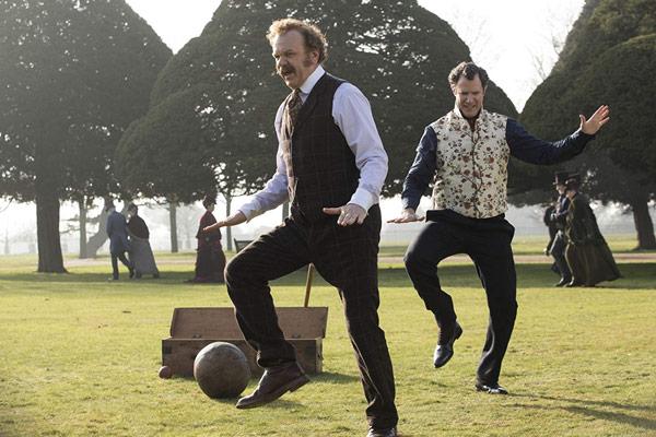 Holmes and Watson 25 Aralık'ta Vizyonda [Yeni Fragman]