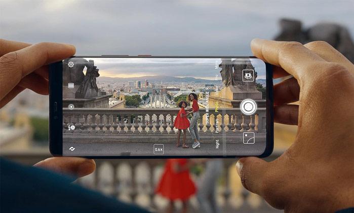 Huawei Mate 20 Pro Cep Telefonu Özellikleri ve Fiyatı [Video]
