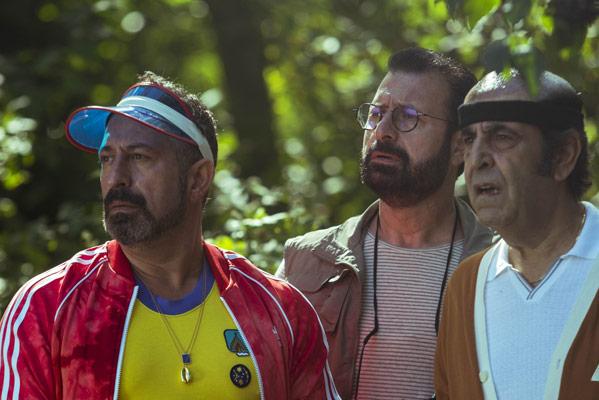 Cem Yılmaz'ın Yeni Filmi Karakomik Filmler İlk Fragmanı Paylaşıldı!
