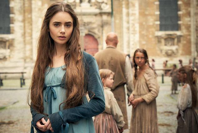 BBC'nin Les Misérables Dizisi 2019'da Yayında [İlk Fragman]