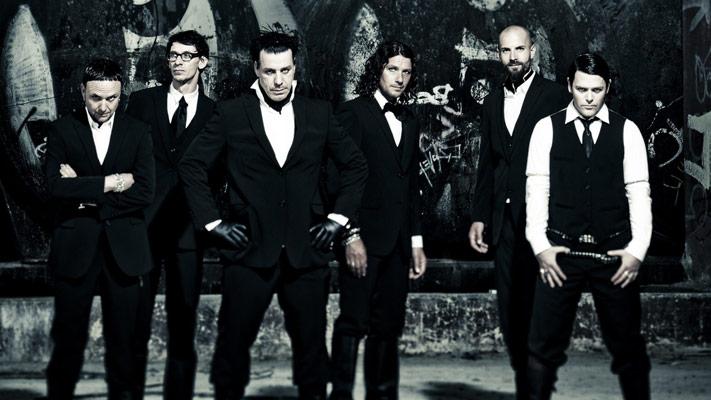 Yeni Rammstein Albümü Nisan Ayında Yayınlanabilir! [Video]