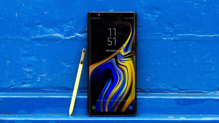Samsung Note 9 Cep Telefonu Özellikleri ve Detaylar