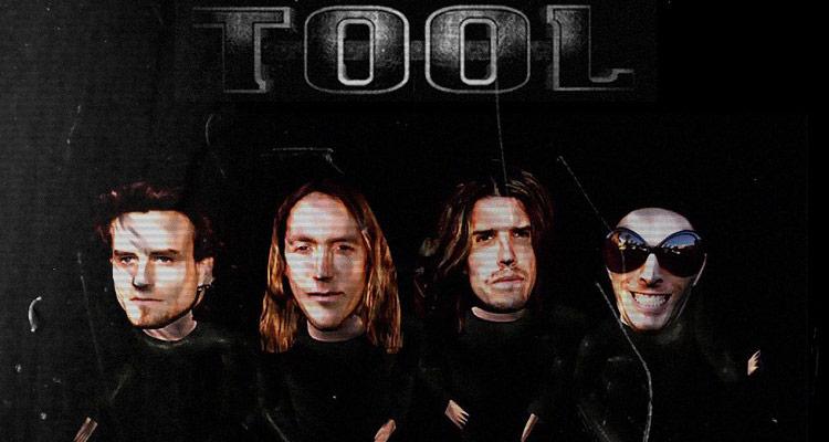 Tool 2019'da Yayınlanacak Yeni Albüm Kayıtlarını Tamamladı [Video]