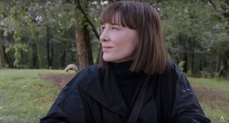 Cate Blanchett'li Where'd You Go, Bernadette 22 Mart'ta [Fragman]