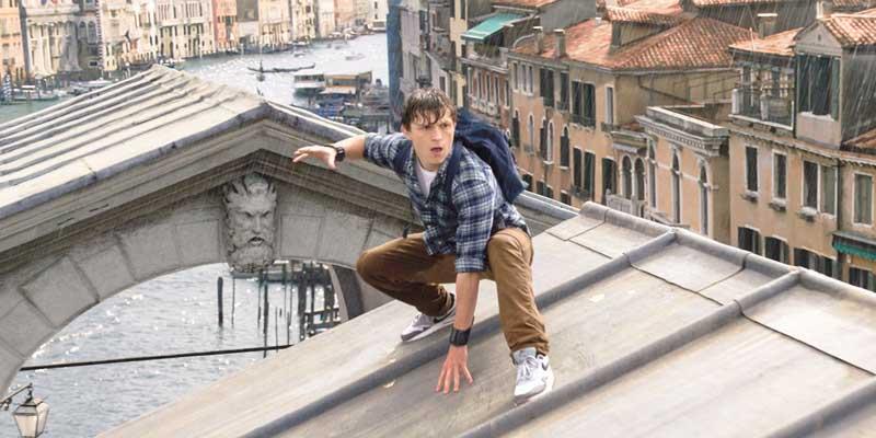 Spider-Man: Far From Home İlk Fragmanı Yayınlandı! (Video)