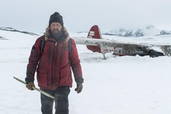 Mads Mikkelsen'li Arctic Filminin İlk Fragmanı Yayınlandı! (1 Şubat)