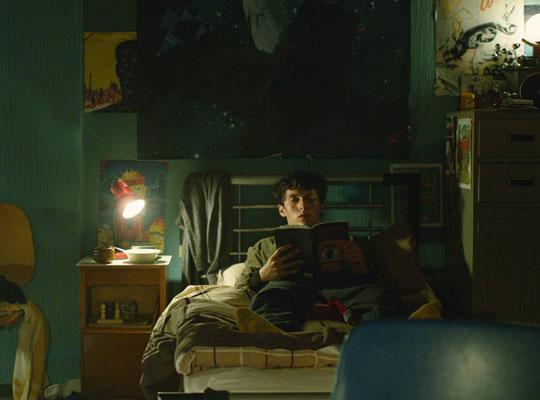 Black Mirror: Bandersnatch Filmi Hakkında Bilgiler