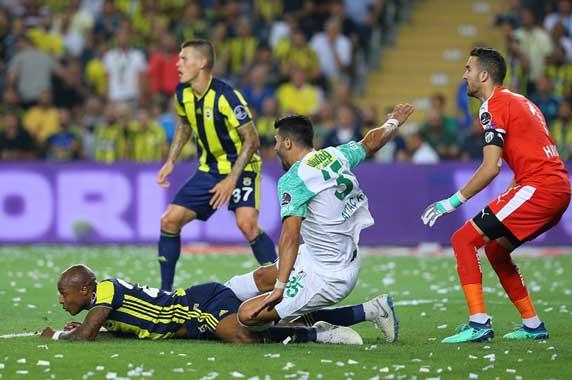 Bursaspor - Fenerbahçe maçı ne zaman hangi kanalda? Bein Sports 1 İzle!
