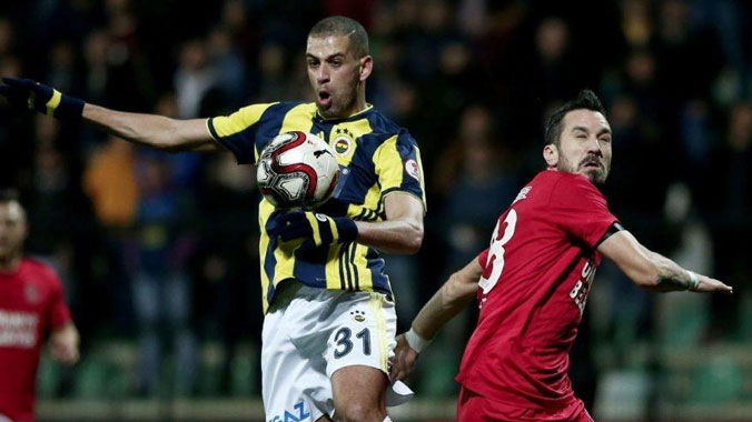 Fenerbahçe - Ümraniyespor maçı ne zaman, hangi kanalda? ATV İzle!