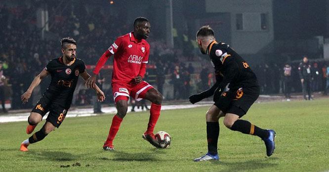Galatasaray 2 - 0 Boluspor maçı A2 Canlı İzle! GS - Bolu maç golleri özeti!