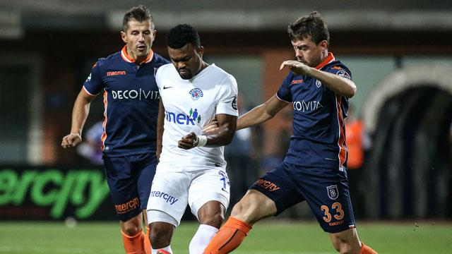 Başakşehir - Kasımpaşa maçı hangi kanalda, ne zaman? Bein Sports İzle!