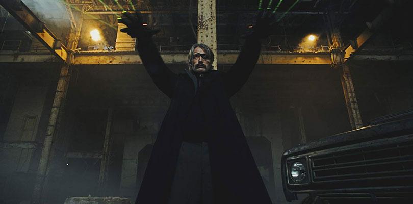 Mads Mikkelsen'li Aksiyon Filmi Polar 25 Aralık'ta Yayında! (Fragman)