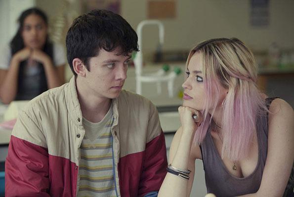 Netflix'in Yeni Komedisi Sex Education İlk Fragmanı Yayında (11 Ocak)