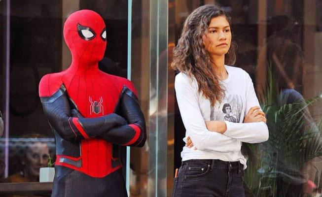 Spider-Man Far From Home Fragmanı 15 Ocak'ta Yayınlanabilir!