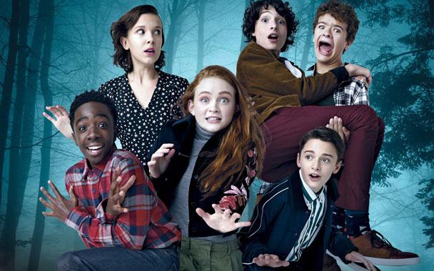 Netflix Dizisi Stranger Things 3. Sezon Yayın Tarihi Açıklandı! [Video]