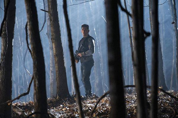 18 Ocak'ta Yayınlanacak Marvel's The Punisher 2. Sezondan İlk Fragman!