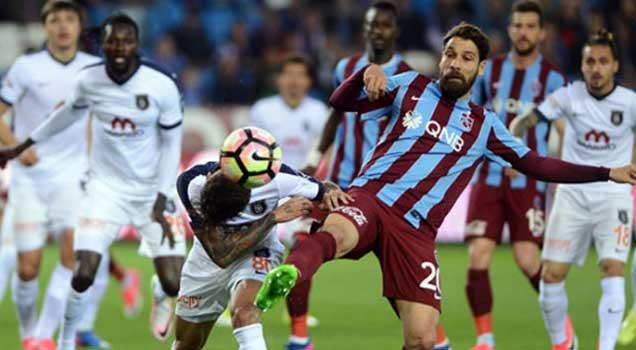Trabzonspor - Başakşehir maçı saat kaçta? Bein Sports 1 Canlı İzle!