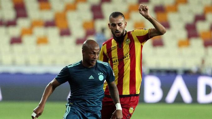 Fenerbahçe-Yeni Malatyaspor maçı hangi kanalda, ne zaman? Maç İzle!