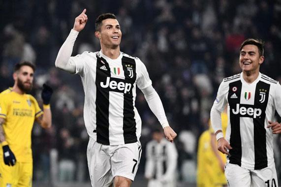 Atletico Madrid - Juventus maçı ne zaman saat kaçta hangi kanalda? 11!