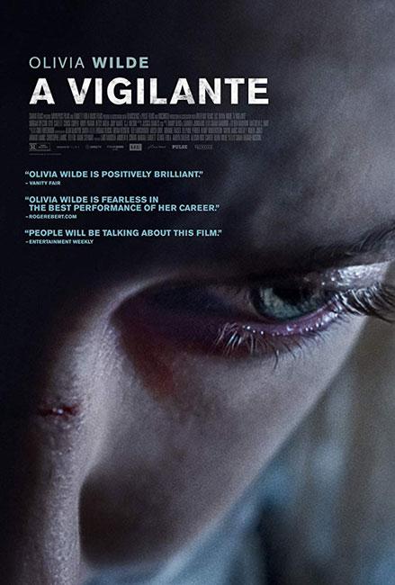 a vigilante fragman poster oyuncular konusu vizyon tarihi sinemalar