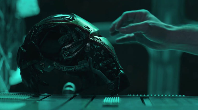 avengers endgame fragman vizyon tarihi konusu oyuncular