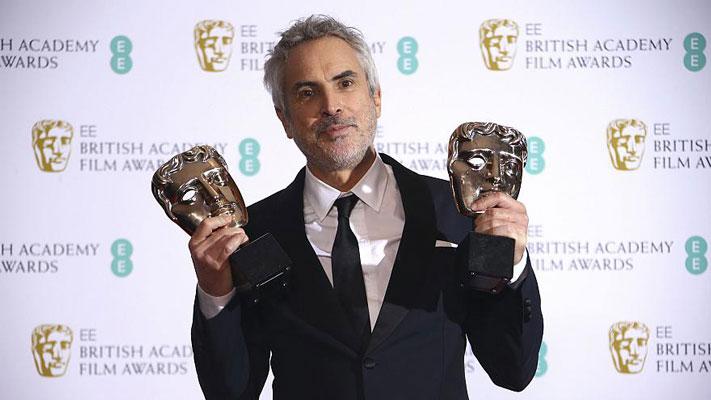 72. BAFTA Ödülleri Kazananları Açıklandı! Oscar 2019'a Az Kaldı!
