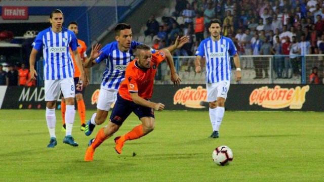 Başakşehir - Erzurumspor maçı hangi kanalda ne zaman? Bein Sports 1!