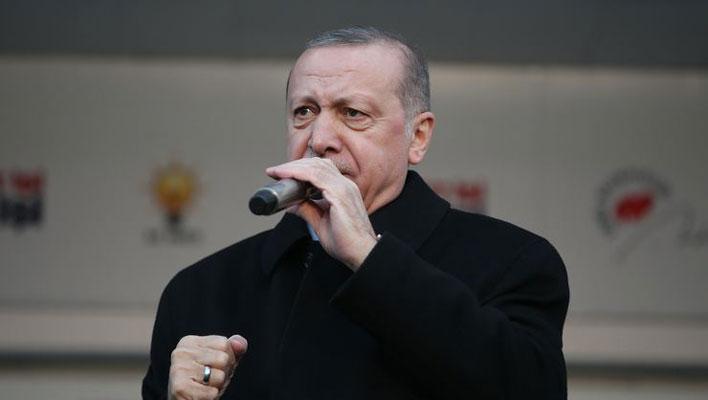 Cumhurbaşkanı Erdoğan Açıkladı: Yeni Askerlik Sistemi Nasıl Olacak?