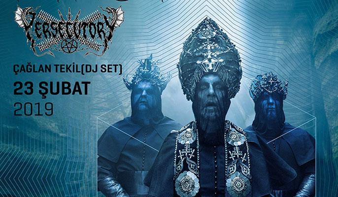 behemoth istanbul konseri 2019 biletleri mobilet