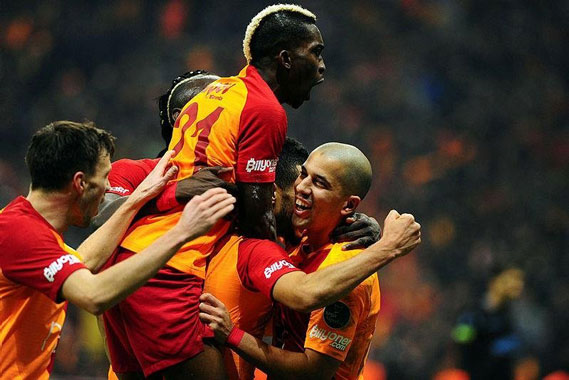 Galatasaray - Benfica maçı ne zaman saat kaçta hangi kanalda? Şifresiz!