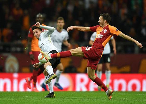Benfica - Galatasaray maçı ne zaman saat kaçta hangi kanalda? Şifresiz!