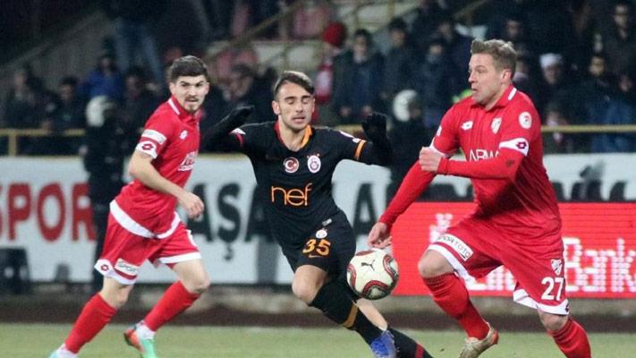 Hatayspor - Galatasaray maçı saat kaçta hangi kanalda? A Spor Canlı İzle!