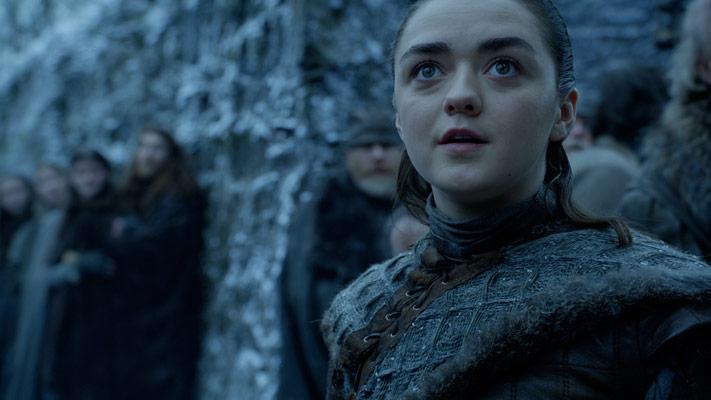Game of Thrones 8. Sezonundan Yeni Fragman! (14 Nisan'da HBO'da)