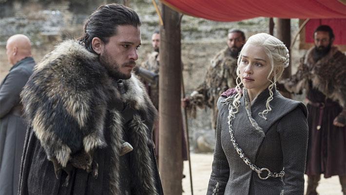 Game of Thrones 8. Sezon Finali Ne Zaman Başlayacak? (Fragman)