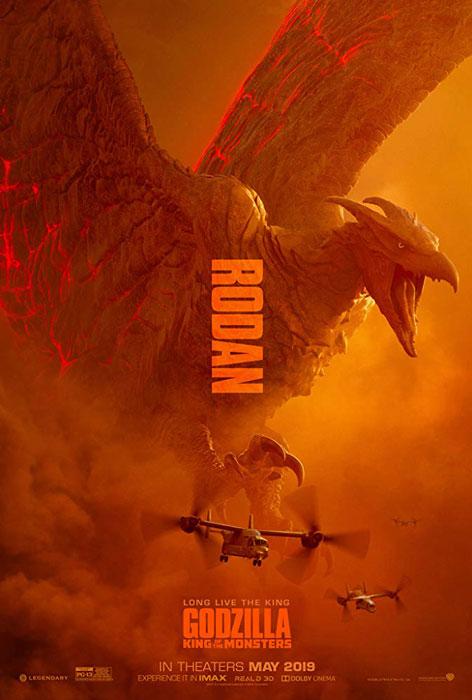 godzilla king of the monsters fragman konusu oyuncular vizyon tarihi 2019